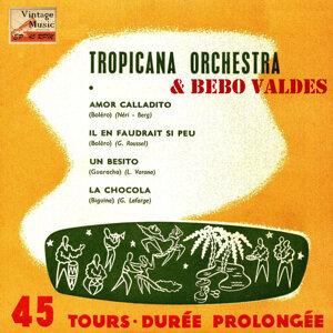Tropicana Orchestra 歌手頭像