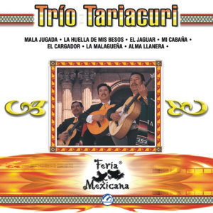 Trío Tariácuri Con El Mariachi Bargas De Tecatitlán 歌手頭像