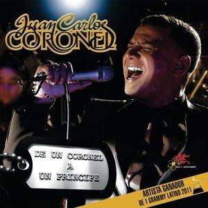 Juan Carlos Coronel 歌手頭像