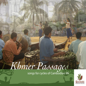 Khmer Passages 歌手頭像