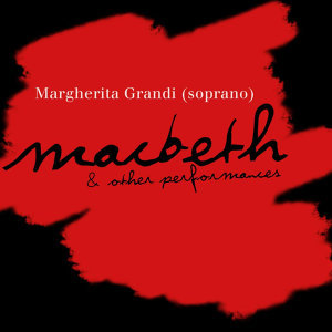 Margherita Grandi 歌手頭像