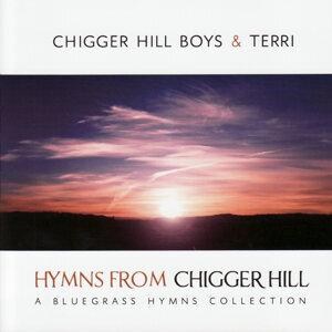 The Chigger Hill Boys & Terri