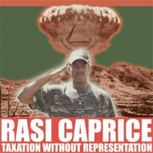 Rasi Caprice 歌手頭像