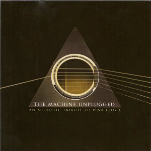 The Machine Perform Pink Floyd