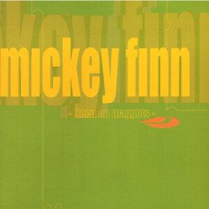 Mickey Finn 歌手頭像