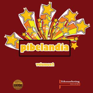 Pibelandia 歌手頭像