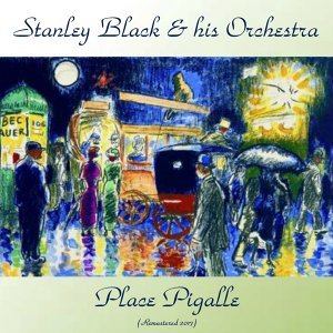 Stanley Black & His Orchestra 歌手頭像