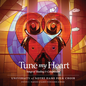 The University Of Notre Dame Folk Choir 歌手頭像