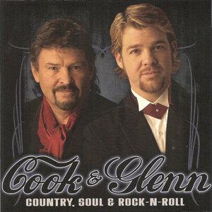 Cook & Glenn 歌手頭像