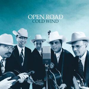 Open Road 歌手頭像