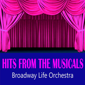Broadway Life Orchestra 歌手頭像