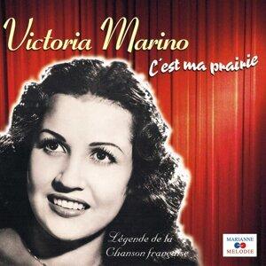 Victoria Marino 歌手頭像