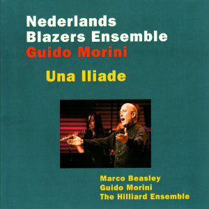 Netherlands Blazers Ensemble 歌手頭像