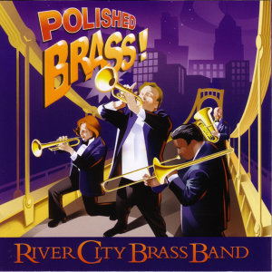 River City Brass Band 歌手頭像