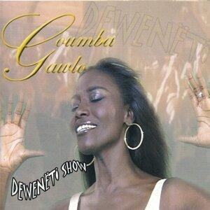 Coumba Gawlo 歌手頭像