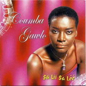 Coumba Gawlo