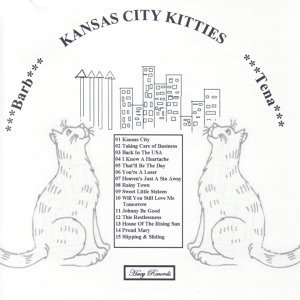 Kansas City Kitties 歌手頭像