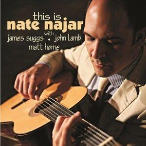 Nate Najar 歌手頭像