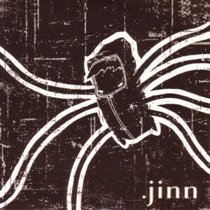Jinn 歌手頭像