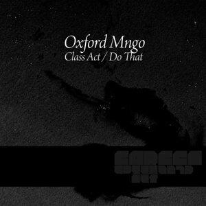 Oxford Mngo 歌手頭像