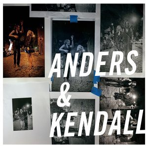 Anders & Kendall 歌手頭像