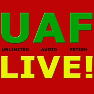 UAF 歌手頭像