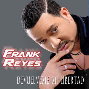 Frank Reyes 歌手頭像