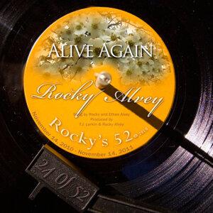 Rocky Alvey 歌手頭像