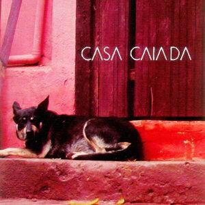 Grupo Casa Caiada 歌手頭像