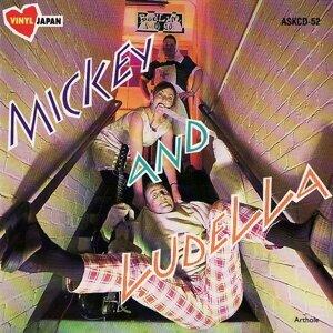 Mickey & Ludella