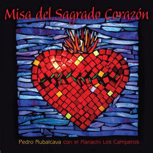 Pedro Rubalcava 歌手頭像