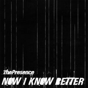 The Presence 歌手頭像