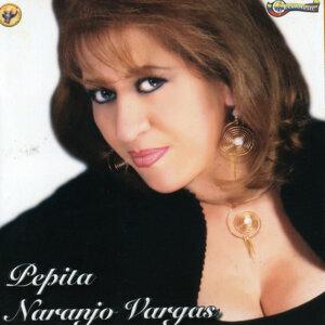 Pepita Naranjo Vargas. Ecuador 歌手頭像
