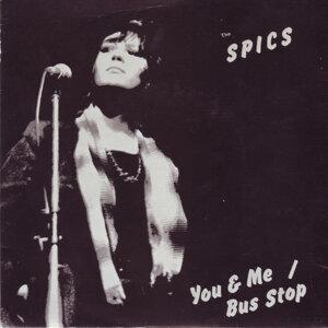 The Spics 歌手頭像