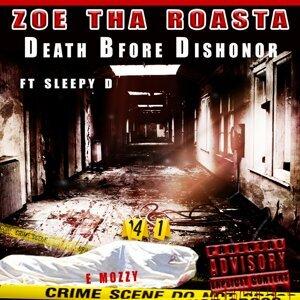 Zoe Tha Roasta