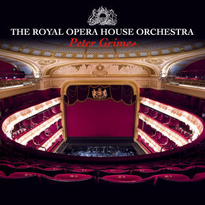 Royal Opera House Orchestra 歌手頭像