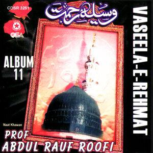 Abdul Rauf Roofi 歌手頭像