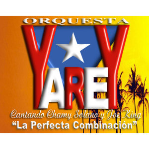 Orquesta Yarey 歌手頭像