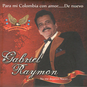 Gabriel Raymond 歌手頭像
