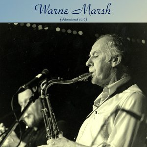 Warne Marsh 歌手頭像