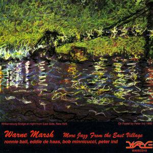 Warne Marsh