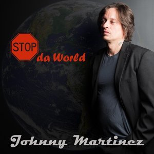 Johnny Martinez 歌手頭像