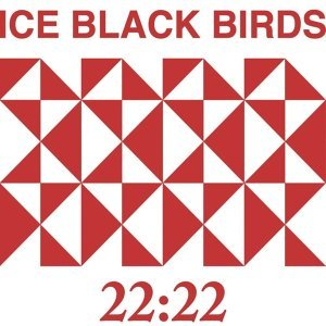 Ice Black Birds