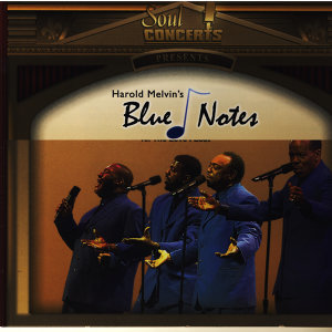 Harold Melvin's Blue Notes 歌手頭像