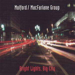 Mulford / Macfarlane Group 歌手頭像