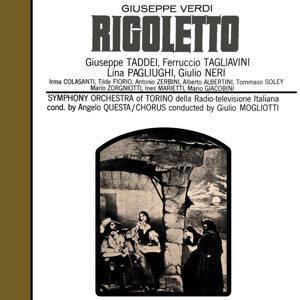 Symphony Orchestra Of Torino Della Radio Italiana 歌手頭像