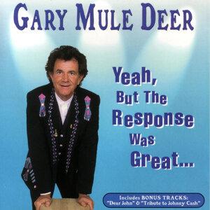 Gary Mule Deer 歌手頭像