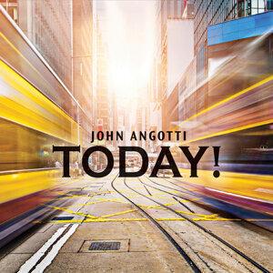 John Angotti 歌手頭像