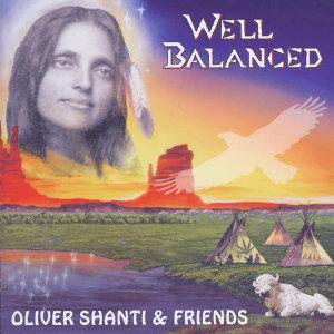Oliver Shanti & Friends