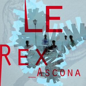 Le Rex 歌手頭像